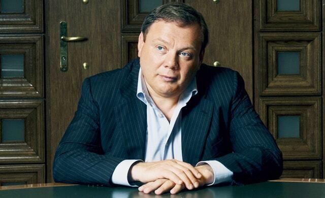 Знай наших: топ-5 украинцев, создавших компании мирового уровня