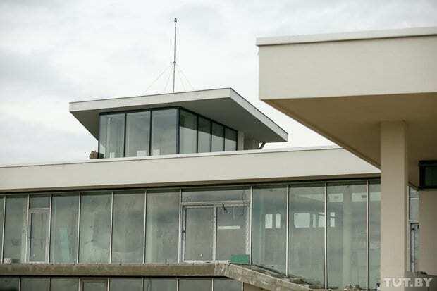 Лайнер. З'явилися фото незвичайного будинку, в якому будуть жити Домрачова і Бьєрндален