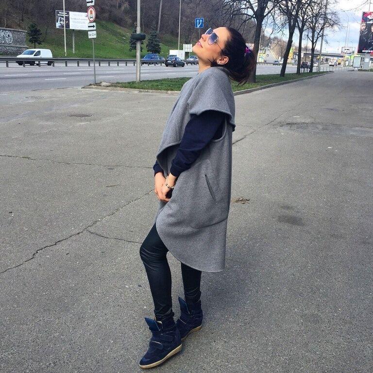 "Красавица-дочка знаменитого рекордсмена ""Динамо"" восхитила сеть"