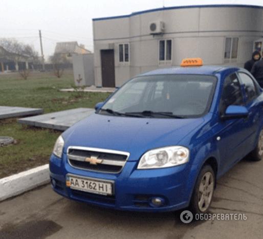 """У Києві поліція затримала """"фанатів"""" Chevrolet Aveo, яких підозрюють у 20 угонах"""