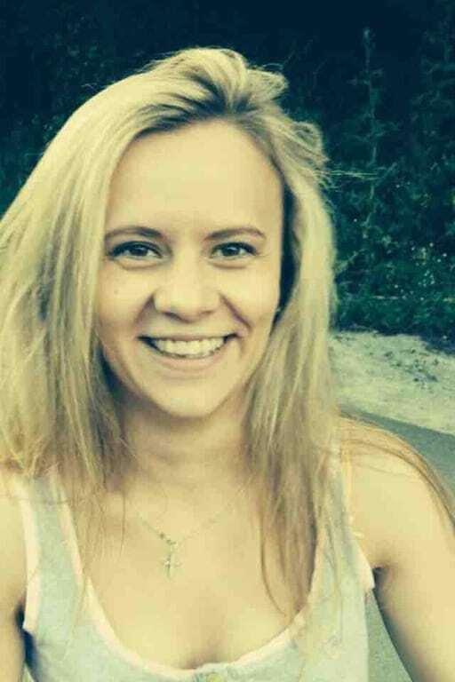 Киевлян просят помочь с поиском пропавшей девушки