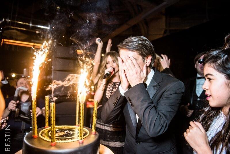 Глюкоза развлеклась на роскошной вечеринке Валида Арфуша в Киеве