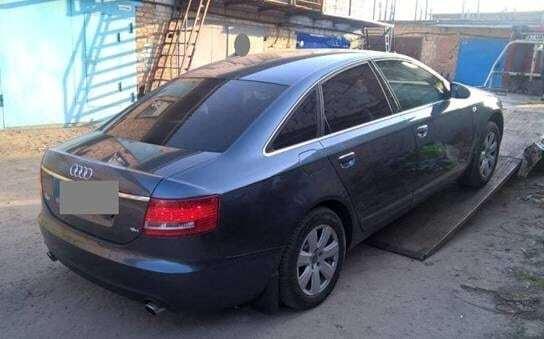 Исчезновение водителя BlaBlaCar: полиция нашла автомобиль Познякова