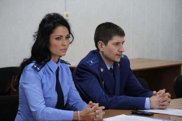 """У """"няшного прокурора"""" Поклонской появился """"конкурент"""""""