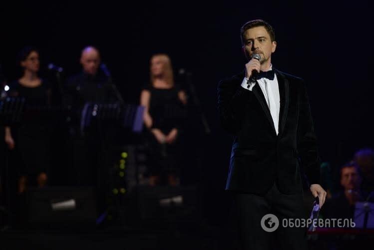 """Злата Огневич в сексуальном платье """"закосила"""" под группу ABBA"""