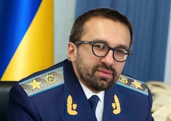 Костюм Пшонки: Лещенко примерил на себя образ генпрокурора. Фотофакт