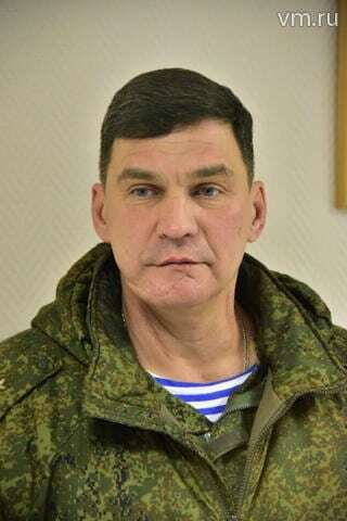 Російськими десантниками на Донбасі командує колишній офіцер ЗСУ - розвідка