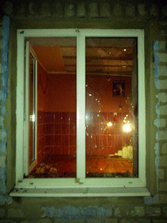 На Донбасі прогримів вибух у житловому будинку: опубліковані фото