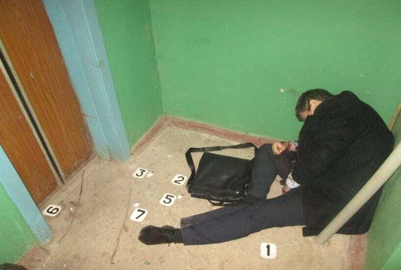"""""""МГБ ЛНР"""" звинуватило Суркова у вбивстві помічника Плотницького"""
