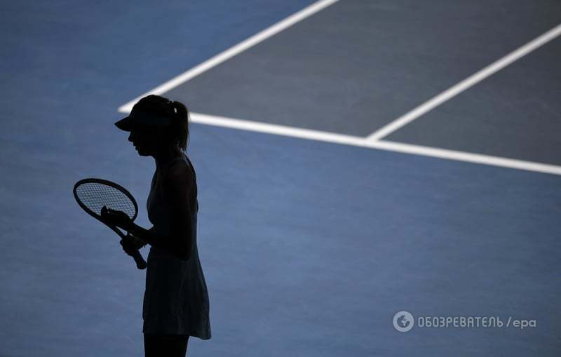 Именинница дня: российская звезда тенниса Мария Шарапова