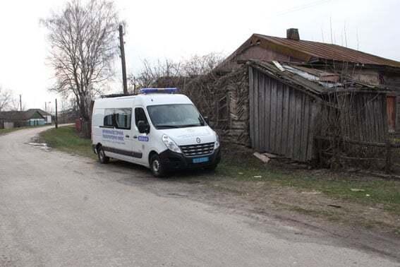 На Чернігівщині під час затримання злочинців серйозно поранено трьох поліцейських