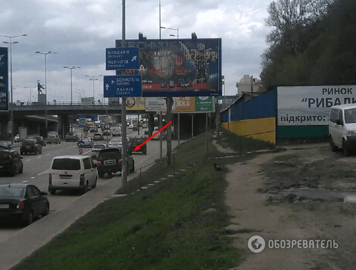 Розгул злочинності: у Києві пограбували екс-заступник голови МВС