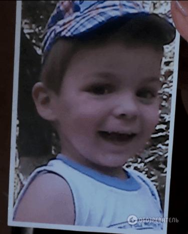 В Киеве Lexus переехал ребенка: родственники мальчика рассказали подробности