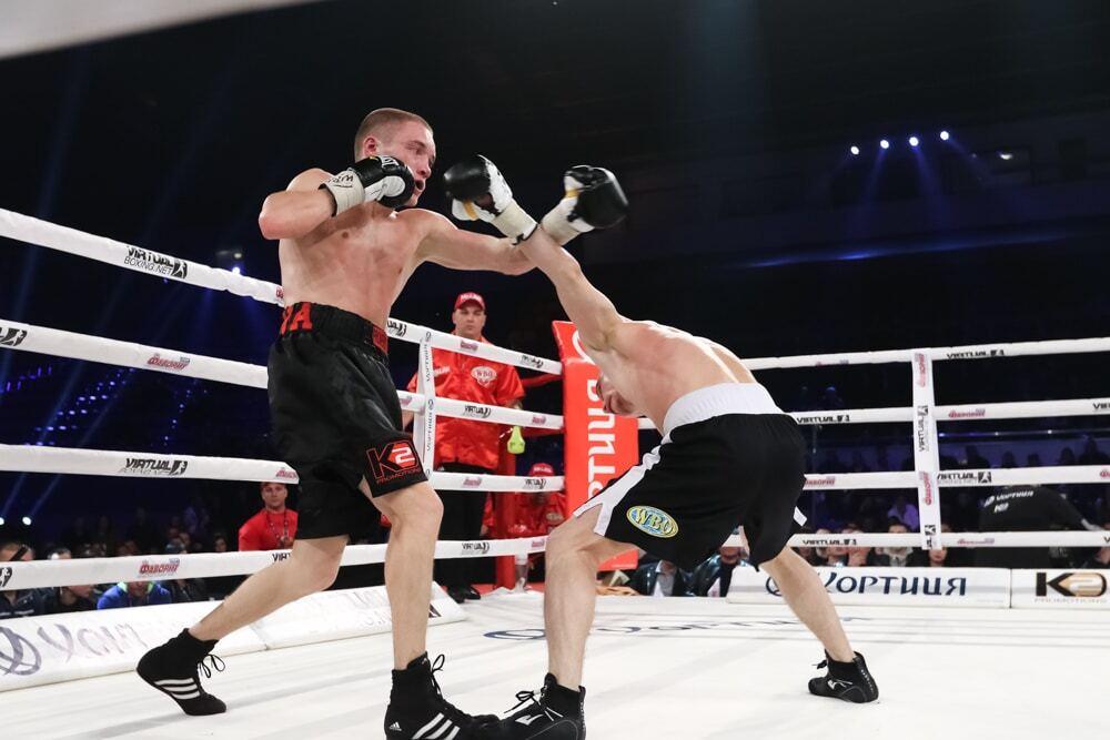 боксеры украины список фото позволяет получить