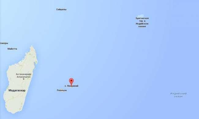 """Поїхав відпочивати: Абромавічуса застукали на """"офшорному"""" острові. Фотофакт"""