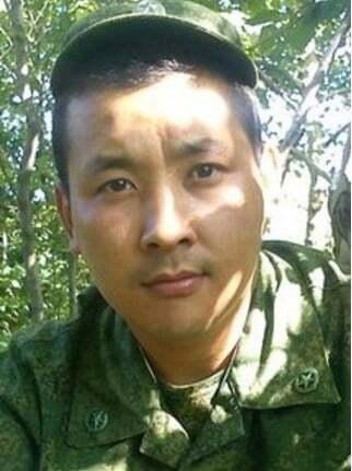 На Донбасі виявили офіцера та його бригаду із Чечні