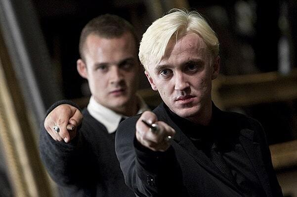 """Неожиданно: звезда """"Гарри Поттера"""" стал бойцом на ринге"""
