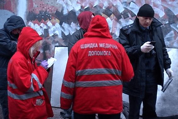 Вибух у гаражах у Києві: з'ясовано попередню причину НП
