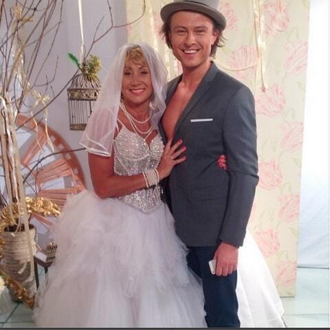 Шаляпин и Калашникова: мы с Аней утопаем в позоре, никакой свадьбы не будет