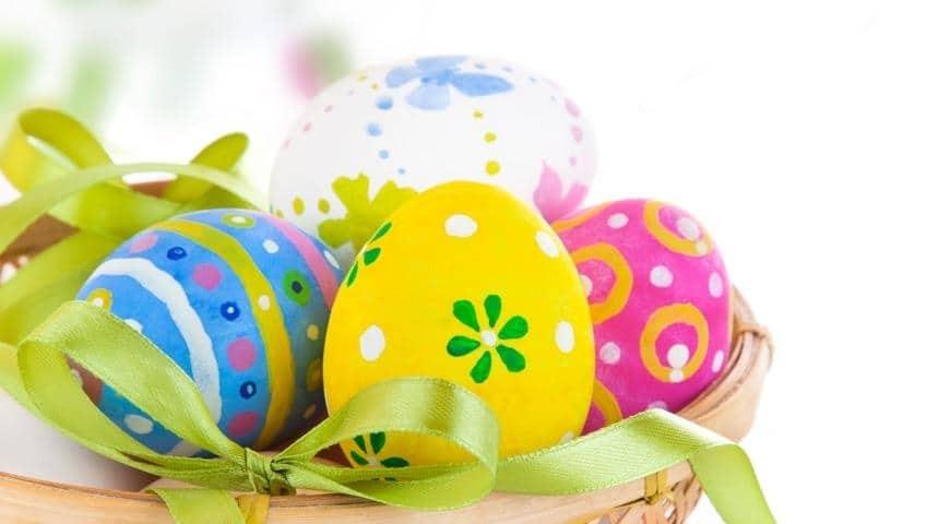 Пасхальне свято: традиції, обряди і прикмети