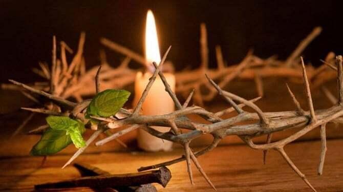 Страсна п'ятниця: що можна робити, обряди і прикмети