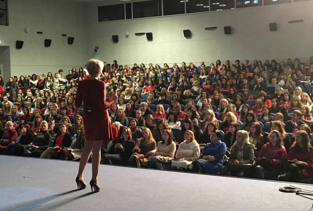 Опросник Пруста: Светлана Вольнова откровенно рассказала о себе