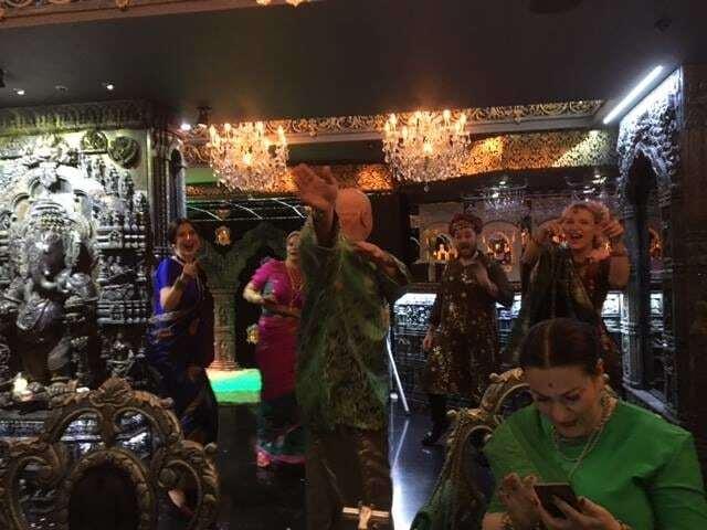 """Екс-нардеп Миримський відсвяткував день народження з лангустами в стилі """"камасутра"""""""