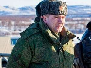 Розвідка викрила трьох російських генералів, які захоплювали Донбас
