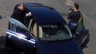 У мережі з'явився маршрут пересування зниклого водія BlaBlaCar