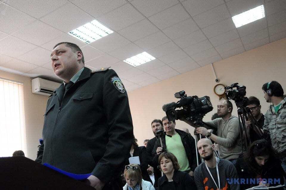 Апеляційний суд дозволив випустити нардепа-вбивцю Лозінського на волю