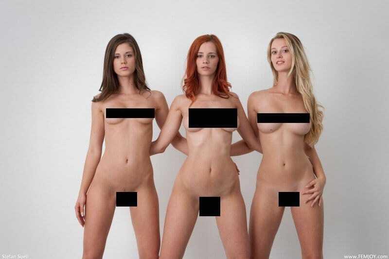 Скандал в Беларуси. Столичный клуб взял порнофото для рекламы