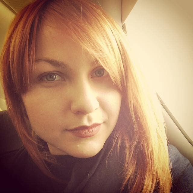 Свободовец Игорь Швайка женился на журналистке из Луганска: опубликованы фото