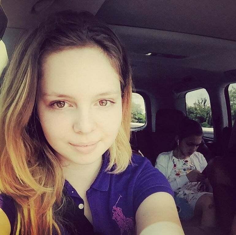 Дочери Меладзе рассказали об общении с отцом после его ухода из семьи