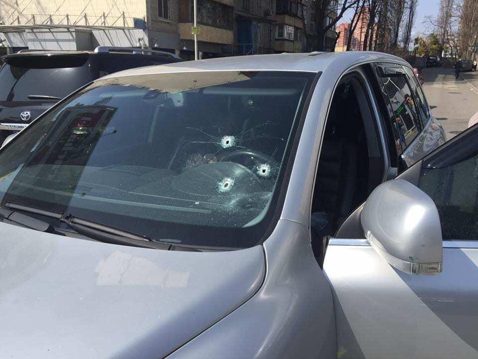 Резонансне вбивство в Києві: господар спортклубу виявився кримінальним авторитетом