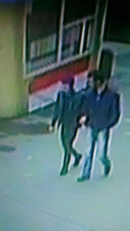 У Києві грабіжник напав на незрячу жінку