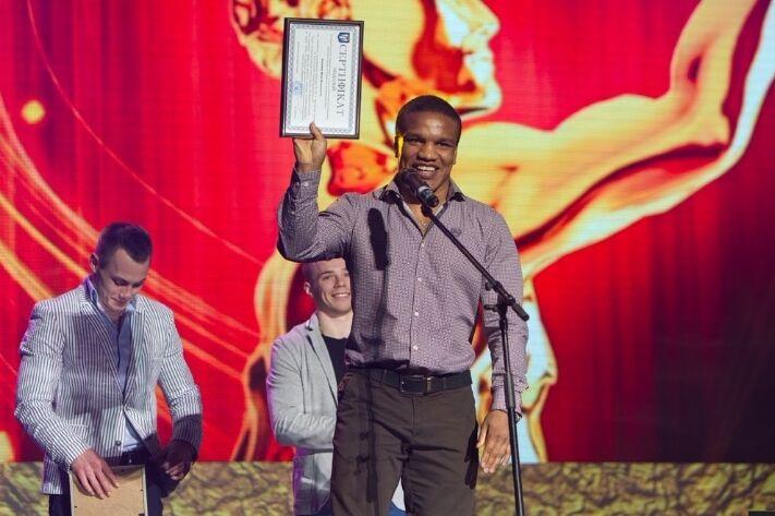 Кличко подарував українським олімпійцям квартири в Києві