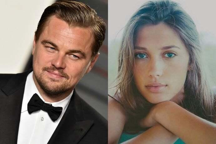 Девушка из Дании: раскрыта личность таинственной новой любовницы Леонардо Ди Каприо