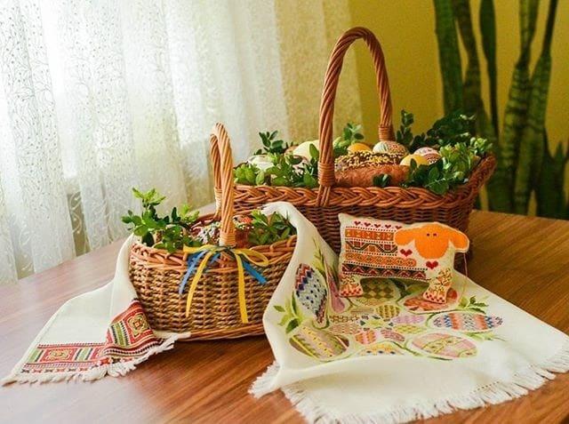 Як прості українці святкують Великдень-2016: добірка із соцмереж