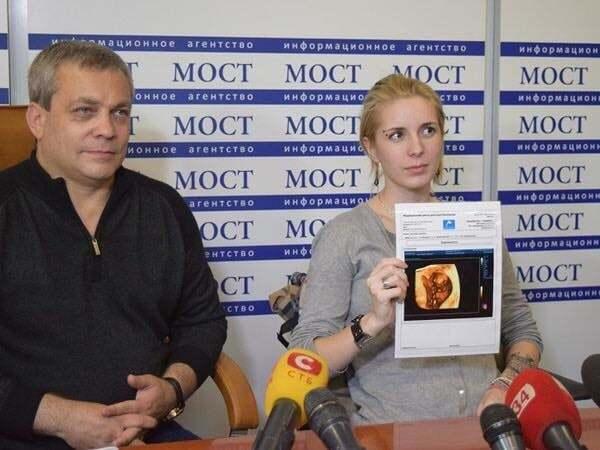 Жизнь продолжается: Яна Зинкевич готовится стать мамой