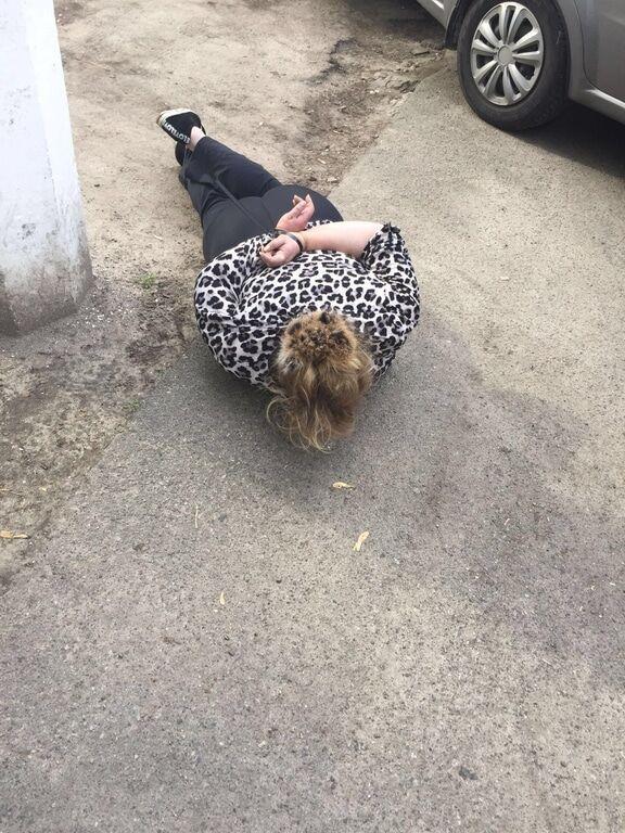 """""""По схеме 90-х"""": в Киеве поймали бандитов, которые убивали, пытали и грабили людей"""