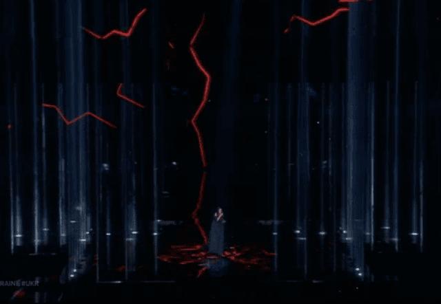 """Победа за Украиной: Джамала прошла в финал """"Евровидения-2016"""""""