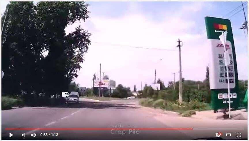 """Крушение MH17: в сети показали новое видео транспортировки """"Бука"""", с которого сбили Boeing-777"""