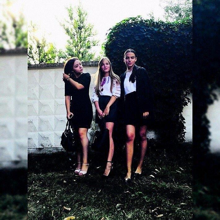 Выпускные детей политиков: куда поступит крестник Кличко и дочь Розенко