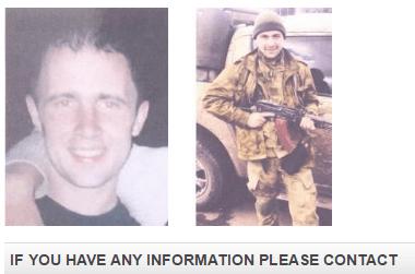 Інтерпол оголосив у розшук підозрюваних у вбивстві водія BlaBlaCar