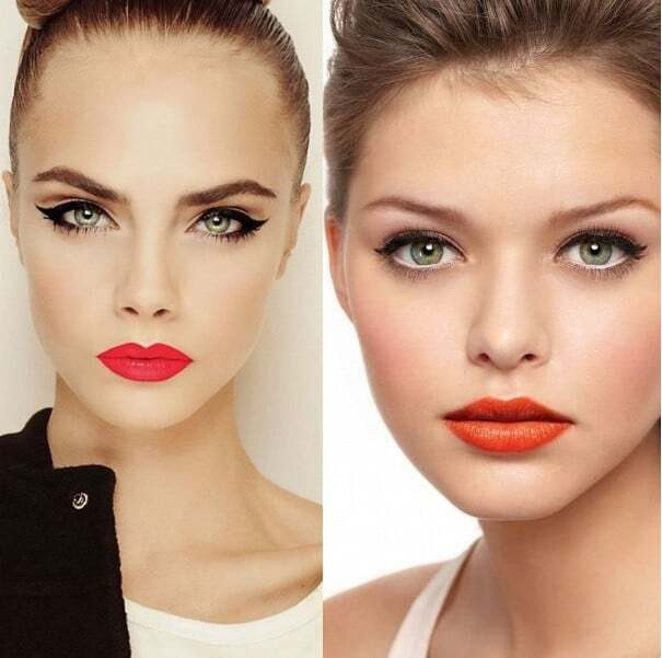 Модные тренды в макияже в 2016 году