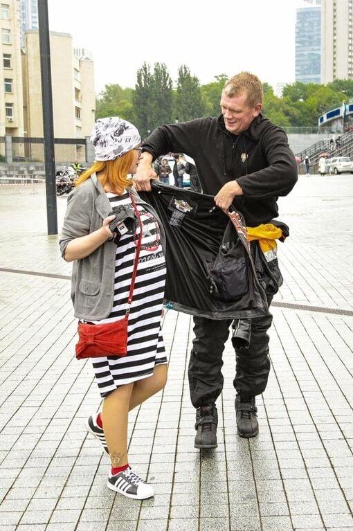 Игорь Швайка станет отцом в шестой раз: опубликованы фото