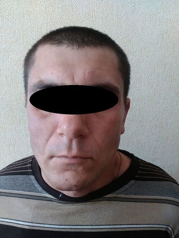 У Слов'янську зловили банду викрадачів, які тримали заручницю в лісі