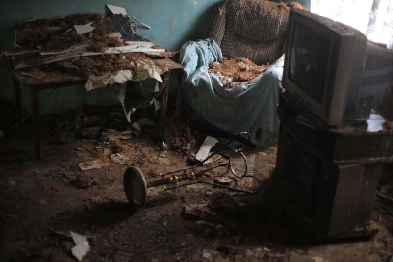Нічна атака на Авдіївку: волонтери розповіли про втрати сил АТО