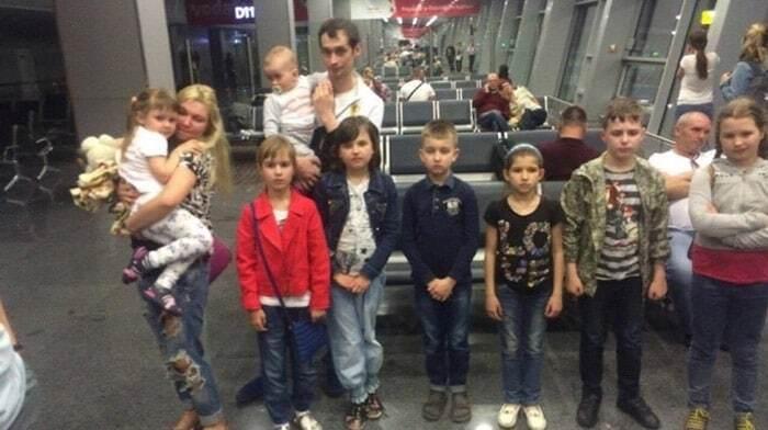 """У """"Борисполі"""" застрягли майже 200 пасажирів рейсу на Туреччину"""