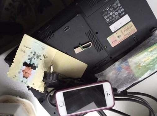 У Києві поліція затримала розповсюджувача дитячого порно